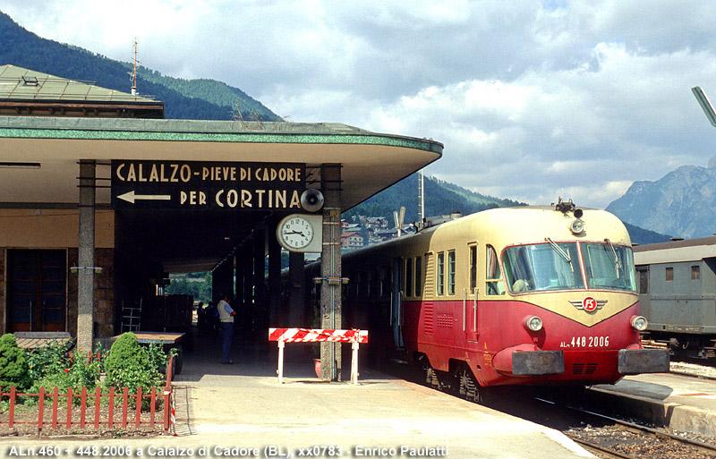 Freccia-delle-Dolomiti_Calalzo